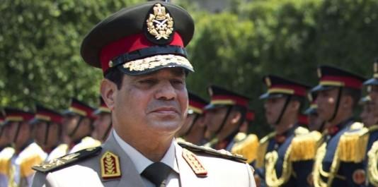 Egypte : le président Sissi inaugure la plus grande base militaire du Moyen-Orient