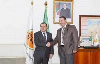 Intérimaire à ce poste depuis le 23 Mars dernier: Arezki Hocini installé président d'Alnaft