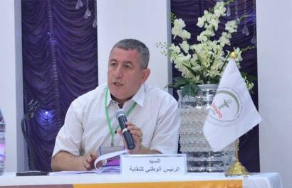 Messaoud Belambri, président du SNAPO, à l'Expression: «Les pharmaciens s'estiment trahis par la sécurité sociale»