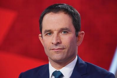 France : Benoît Hamon quitte le Parti socialiste