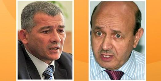 Cheikh Barbara réplique à Abdelhakim Bettache et affirme : «Ouyahia n'a rien à voir avec ce qui se passe au MPA»