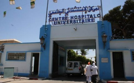EHU d'Oran: 500 cas d'intoxications alimentaires depuis juillet