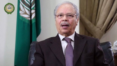 Décès du Secrétaire général adjoint de la Ligue arabe Ahmed Ben Helli