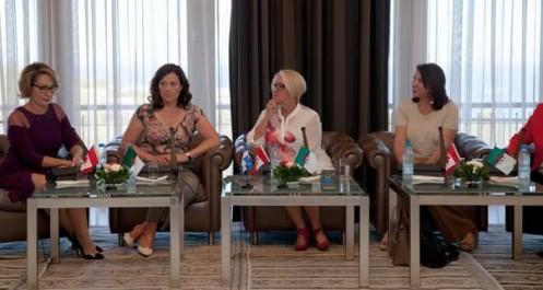 Entrepreneuriat: Des femmes d'affaires canadiennes en mission d'exploration en Algérie