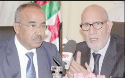 Elle a été décidée à l'issue d'une rencontre  entre Bedoui et Derbal :  Une commission mixte pour préparer les élections