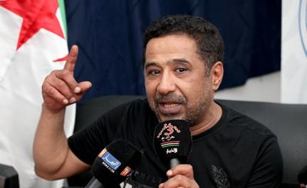 Cheb Khaled compte porter plainte contre des médias pour diffamation