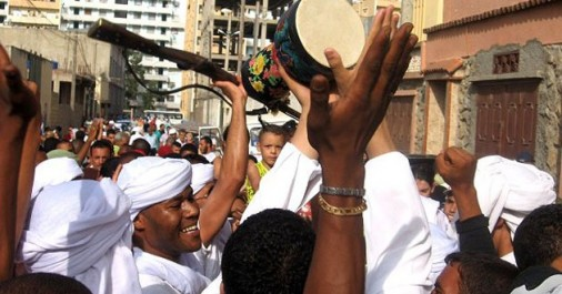 Waâda annuelle de Sidi El Hasni: Cette année encore, l'académique se joint au spirituel
