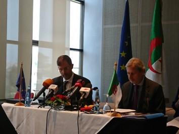 L'UE compte initier un dialogue de haut niveau sur les questions sécuritaires avec l'Algérie