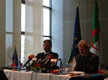 Algérie-UE : lancement d'un jumelage institutionnel d'appui dans le secteur des TIC