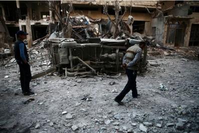Syrie: Damas met en garde Washington contre toute nouvelle attaque