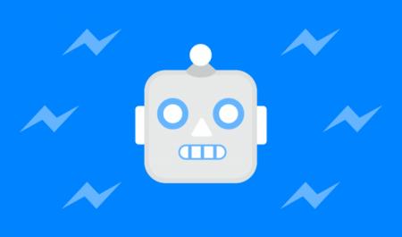 Facebook Messenger : Les bots vont bénificier d'une mise à jour importante