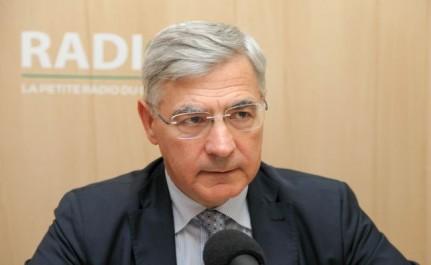 L'ambassadeur d'Italie à Alger sur Radio M: «Fiat veut ouvrir une usine de montage en Algérie» (audio)