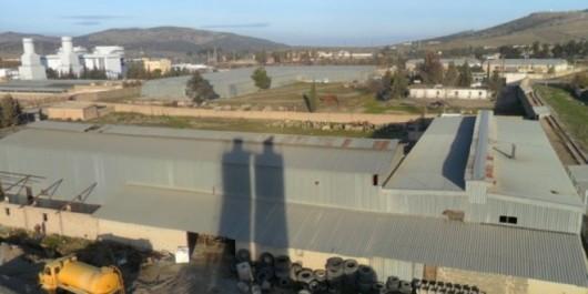 Algérie – Seulement 50,36% des assiettes foncières des zones industrielles sont exploités (officiel)