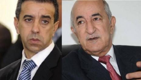 Algérie – Ali Haddad veut le départ de Tebboune