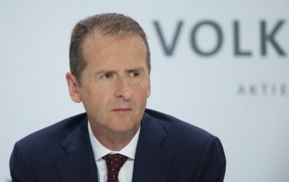 Le président de Volkswagen sera jeudi en Algérie: Le géant allemand démarre à Relizane