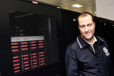 Hicham BOULAHBAL, DG de DATAGIX : «Avec un seul fournisseur internet, il n'y aura pas de datacenter tiers en Algérie»