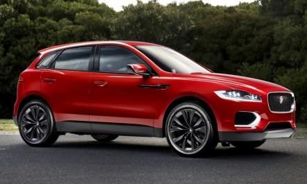 Jaguar Land Rover : E-Pace, le nouveau SUV compact de Jaguar