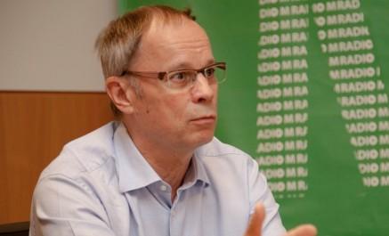 Algérie : Jean Tirole (Prix Nobel) préconise de mettre les quotas d'importation aux enchères (audio- vidéo)