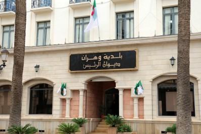 Oran – Reconversion de l'hôtel Châteauneuf en siège de l'APC: Installation de l'entreprise et lancement des travaux avant la fin de semaine