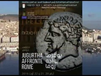 Publication: Quand Jugurtha affronta Rome