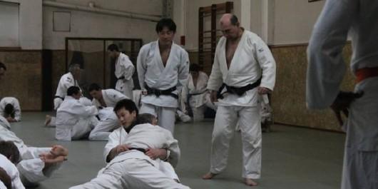 Judo: l'entraîneur japonais Kubo s'engage avec la Fédération algérienne