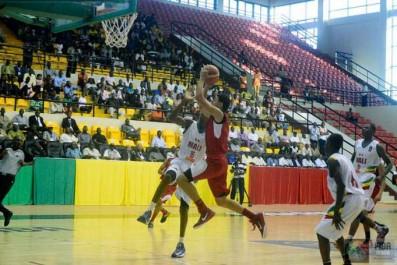 AfroBasket 2017 (U-16) : le Mali bat l'Egypte et remporte le titre