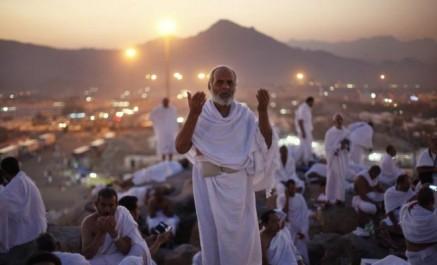 Pèlerinage à la Mecque: y-a-t-il des risques d'épidémie?