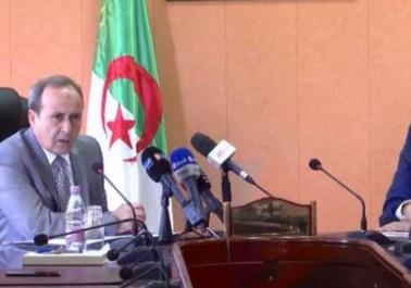 Ministère de la santè:  Les SG et deux syndicats chez Hasbellaoui