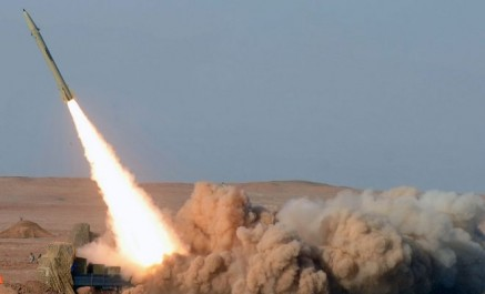 L'Iran annonce la production d'un nouveau type de missile