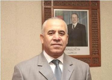 """Youcef chorfa, ministre de l'habitat, de l'urbanisme et de la ville: """"Le secteur ne rencontre pas de problèmes financiers"""""""
