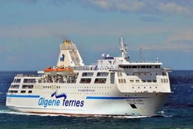 Transport maritime: Programme spécial pour la saison estivale
