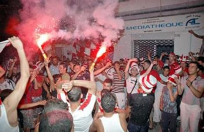 Coupe d'Algérie: la vente des billets a débuté hier: La fièvre gagne Laâquiba et Aïn El Fouara