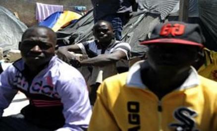 Tous les subsahariens n'ont pas le même objectif: Il y a migrants et migrants