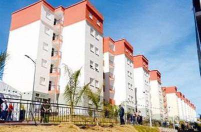 Le premier ministre l'a annoncé à Sidi Abdellah: «16.000 logements Aadl livrés d'ici novembre»