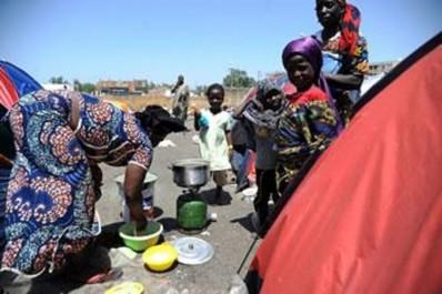 Rapatriement des migrants africains: La procédure actionnée