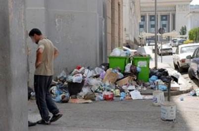 Gestion des déchets et espaces publics à Béjaïa: La société civile s'insurge