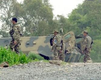 Selon un bilan établi par le commandement de l'ANP: 507 terroristes éliminés en deux ans