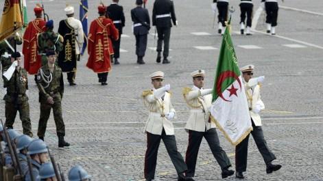 El-Tarf: Un «défilé-bilan» pour fêter le 5 Juillet