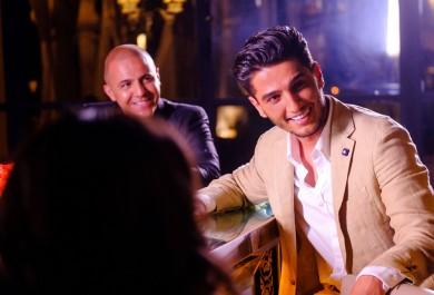 Platinum Records lance le clip vidéo de la chanson « Rani », le nouveau duo de la super star Mohammad Assaf et l'icône du Raï Faudel