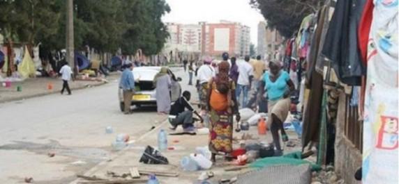 Aïn El-Turck: Retour en force des Subsahariens depuis le début de l'été