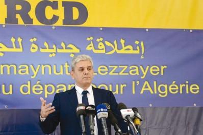 Le RCD exige une enquête sur la gestion du dossier des migrants