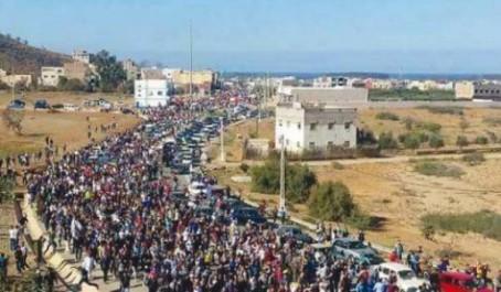 Situation des droits de l'homme dans le RIF marocain: Une eurodéputée tire la sonnette d'alarme