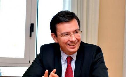 Visite officielle de Roman Escolano, Vice-Président de la Banque européenne d'investissement (BEI) en Algérie (12-14 juillet 2017)