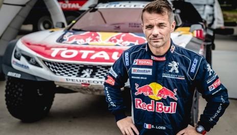 Sports Mécaniques : Sébastien Loeb testera la C3 WRC