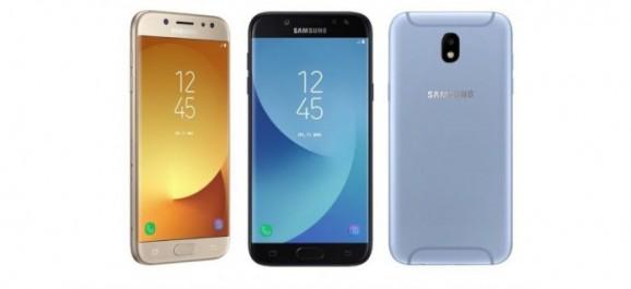 Samsung annonce le Galaxy J5 Pro – caractéristiques et prix