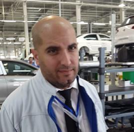 Sovac Production S.P.A. : Mokhtar Naïli (Directeur Général Adjoint ) : «Notre objectif est d'arriver au CBU»