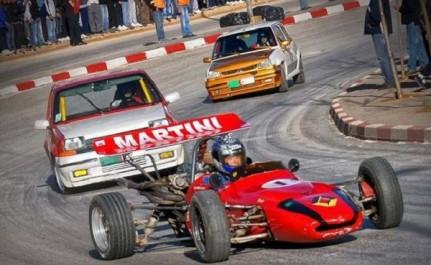 Sports mécaniques : 20 hectares pour le «Grand Circuit Algérois des Sports Mécaniques»