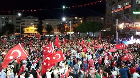 Turquie: La justice ordonne l'arrestation de 72 universitaires