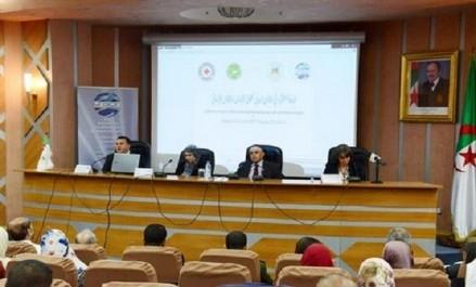 Droit international humanitaire: l'Algérie soucieuse d'inscrire les conventions ratifiées au cœur de sa législation nationale
