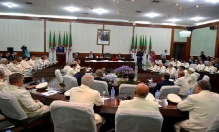 Bedoui: Le mouvement dans le corps des walis a pour objectif de se mettre au diapason du programme du Gouvernement